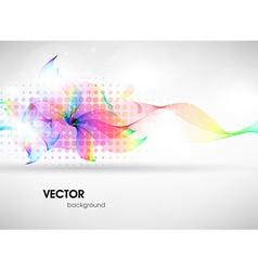 Spring Fantasy Design vector