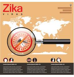 Zika vector