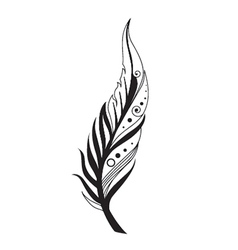 Final Feather vector