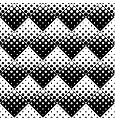 geometrical dot pattern background - abstract vector image