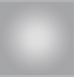 grey ribbon background vector image vector image