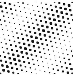 halftone seamless pattern python skin snake vector image