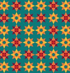 square triangle vector image