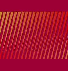 Dark red and orange gradient background with vector