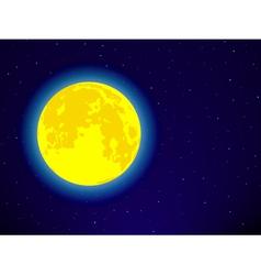 big dipper royalty free vector image vectorstock rh vectorstock com night sky vector image night sky vector image
