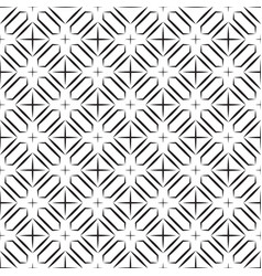 pattern 0048 geometric abstract ornament vector image