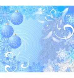 freezes tree vector image vector image