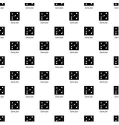 Game plan pattern seamless vector