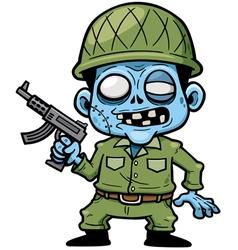Zombie vector