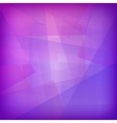 Pink Blue Line Background vector image
