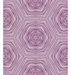 Abstract seamless wallpaper vector image