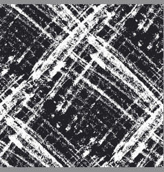 Black and white pencil seamless texture vector