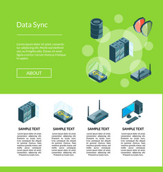 electronic system of data center storing vector image