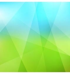Nature background Modern pattern Abstract vector image