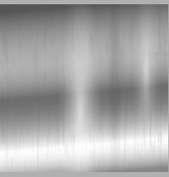 grey gradient white and black foil backdrop light vector image