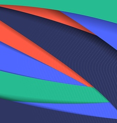 Modern Material Design Abstract Background EPS10 vector