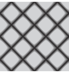 square shape simple seamless pattern vector image vector image