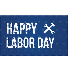 Collection background labor day theme vector