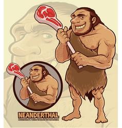 Neanderthal vector