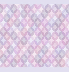 seamless light purple abstract pattern vector image
