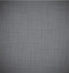 Linen Background vector image vector image