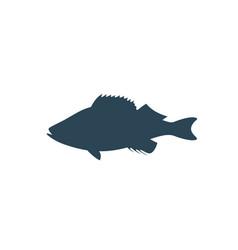 Ocean perch vector