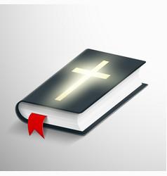 symbol religion vector image