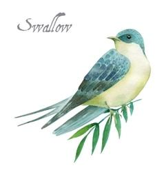 A bird vector