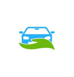 Car care logo icon design vector