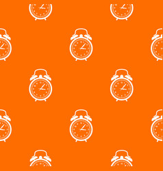 watch pattern seamless vector image