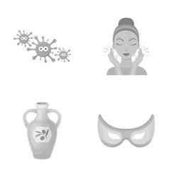 Medicine trade business and other web icon in vector