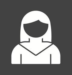 Female user vector