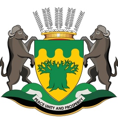 Limpopo Province vector
