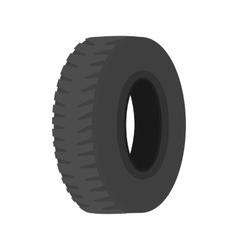Tyre II vector
