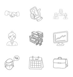 A set of pictures about the transaction work vector