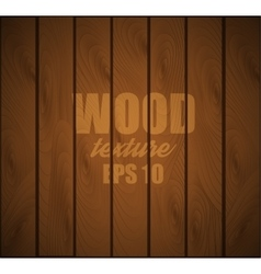 Wooden background Wood texture EPS 10 vector image