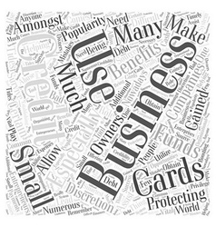 Protecting Your Funds While Using Business Credit vector