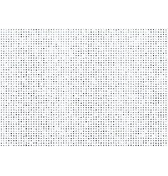 Abstract mosaic out little gray squares on vector