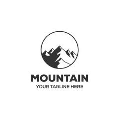 adventure logo designs inspirations vector image