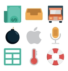 Iconsimple 7 vector