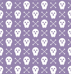Halloween pattern14 vector image