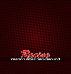 Racing fibre background vector