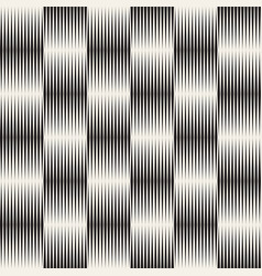 Seamless pattern abstract striped texture stylish vector