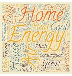 House energy lcc 1 text background wordcloud vector