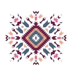 Tribal design element vector