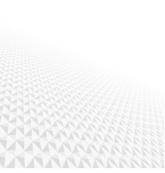 Abstract background with perspective vector