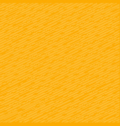 Abstract yellow thin rounded line pattern oblique vector