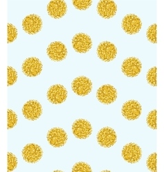 Brilliant seamless pattern vector image