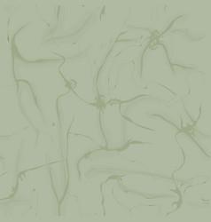 Green marble texture vector