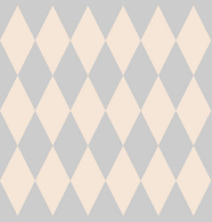 Tile pattern with pink and grey background vector
